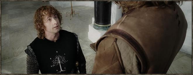 Властелин колец перекуйте меч актер гном из властелина колец